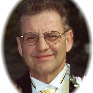 """A photo of Joseph Thomas """"Tom"""" Doiron"""