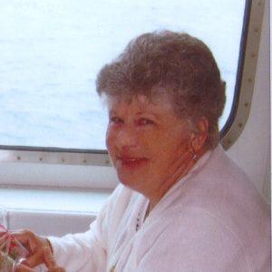 A photo of Barbara VanGassen
