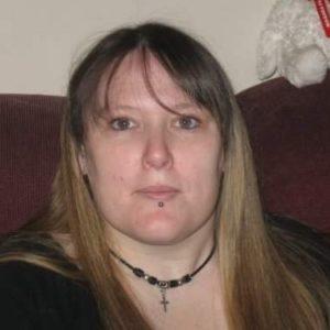 A photo of Tina Hazlett (Wardle)